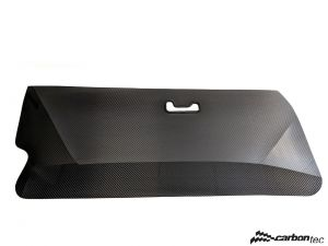 Carbon door cards Honda Civic EG6