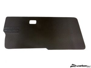 Carbon door cards  E30
