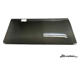 Carbon door cards Ford Fiesta MK3 XR2i