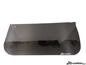 Carbon door cards Honda Civic EP3 Type-R